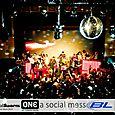 A Social Mess NYE 2010 at Buckhead Theater Crowd Shots-22