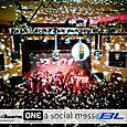 A Social Mess NYE 2010 at Buckhead Theater Crowd Shots-23