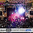 A Social Mess NYE 2010 at Buckhead Theater Crowd Shots-24