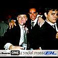 A Social Mess NYE 2010 at Buckhead Theater Crowd Shots-25