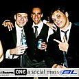 A Social Mess NYE 2010 at Buckhead Theater Crowd Shots-26