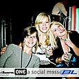 A Social Mess NYE 2010 at Buckhead Theater Crowd Shots-31