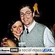 A Social Mess NYE 2010 at Buckhead Theater Crowd Shots-32