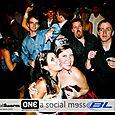 A Social Mess NYE 2010 at Buckhead Theater Crowd Shots-33