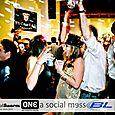 A Social Mess NYE 2010 at Buckhead Theater Crowd Shots-35