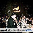 A Social Mess NYE 2010 at Buckhead Theater Crowd Shots-36