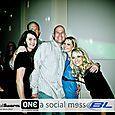 A Social Mess NYE 2010 at Buckhead Theater Crowd Shots-37