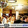 A Social Mess NYE 2010 at Buckhead Theater Crowd Shots-40