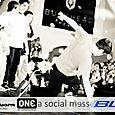 A Social Mess NYE 2010 at Buckhead Theater Crowd Shots-42