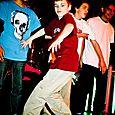 A Social Mess NYE 2010 at Buckhead Theater Crowd Shots-45