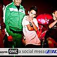 A Social Mess NYE 2010 at Buckhead Theater Crowd Shots-46