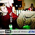 A Social Mess NYE 2010 at Buckhead Theater Crowd Shots-49