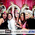 A Social Mess NYE 2010 at Buckhead Theater Photo Booth Shots-101