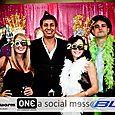 A Social Mess NYE 2010 at Buckhead Theater Photo Booth Shots-105