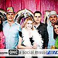 A Social Mess NYE 2010 at Buckhead Theater Photo Booth Shots-106