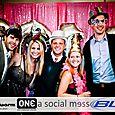 A Social Mess NYE 2010 at Buckhead Theater Photo Booth Shots-108