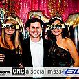 A Social Mess NYE 2010 at Buckhead Theater Photo Booth Shots-114