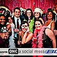 A Social Mess NYE 2010 at Buckhead Theater Photo Booth Shots-118