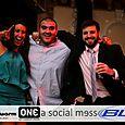 A Social Mess NYE 2010 at Buckhead Theater Crowd Shots-253