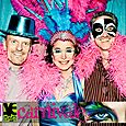 Actor's Express Carnivale Photo Booth-24
