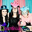 Actor's Express Carnivale Photo Booth-11