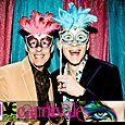 Actor's Express Carnivale Photo Booth-15