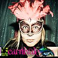 Actor's Express Carnivale Photo Booth-2