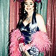 Actor's Express Carnivale Photo Booth-7