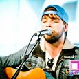 Trae Vedder from DO2W at the CNN Grill-5