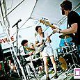 SXSW Day 7- 40 Watt Party, Perez Hilton Party, & more-20