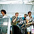 SXSW Day 7- 40 Watt Party, Perez Hilton Party, & more-24
