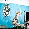 SXSW Day 7- 40 Watt Party, Perez Hilton Party, & more-25