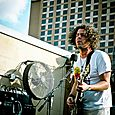 SXSW Day 7- 40 Watt Party, Perez Hilton Party, & more-37