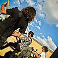 SXSW Day 7- 40 Watt Party, Perez Hilton Party, & more-41