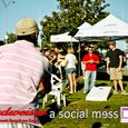 A Social Mess Braves Tailgate 2011-10