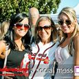 A Social Mess Braves Tailgate 2011-11