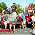 A Social Mess Braves Tailgate 2011-12