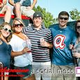 A Social Mess Braves Tailgate 2011-13