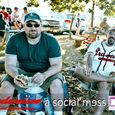 A Social Mess Braves Tailgate 2011-110