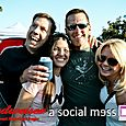 A Social Mess Braves Tailgate 2011-191