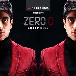 Zero.0 Cover