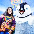 Happy Feet Two Photo Booth at Atlantic Station - Lo Res-10