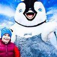 Happy Feet Two Photo Booth at Atlantic Station - Lo Res-12