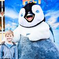 Happy Feet Two Photo Booth at Atlantic Station - Lo Res-16