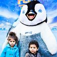 Happy Feet Two Photo Booth at Atlantic Station - Lo Res-34