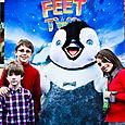 Happy Feet Two Photo Booth at Atlantic Station - Lo Res-4