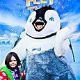 Happy Feet Two Photo Booth at Atlantic Station - Lo Res-42