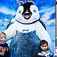 Happy Feet Two Photo Booth at Atlantic Station - Lo Res-5