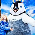 Happy Feet Two Photo Booth at Atlantic Station - Lo Res-9
