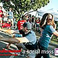 A Social Mess Braves Tailgate 2011-143